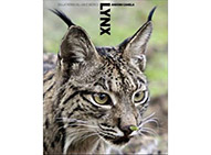 LYNX. In the Land of the Iberian Lynx